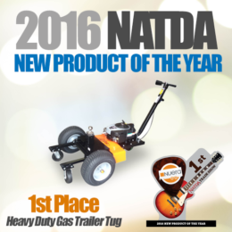 2016 NATDA New Product of the Year