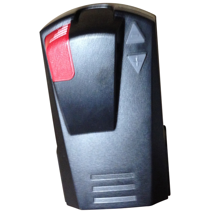 Electric Brake Controller >> Electric Brake Controller