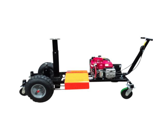 5th Wheel Super Duty Gas Trailer Tug