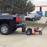 Car Pusher 6000 lbs Capacity – Gas