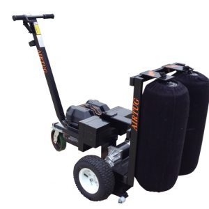 Airtug Car Pusher - 3000 lbs Capacity