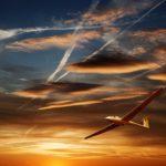 small glider