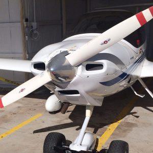 NFE 6 Aircraft Tug